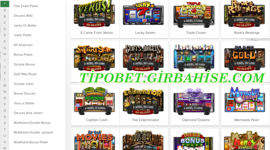 tipobet-casino